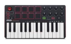 Akai MPK Mini mkII USB/MIDI keyboard