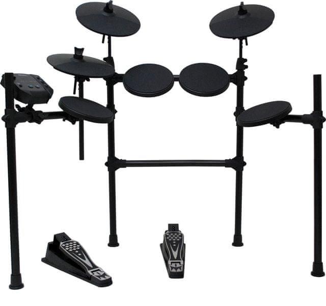 Medeli DD401 Elektronická bicí souprava