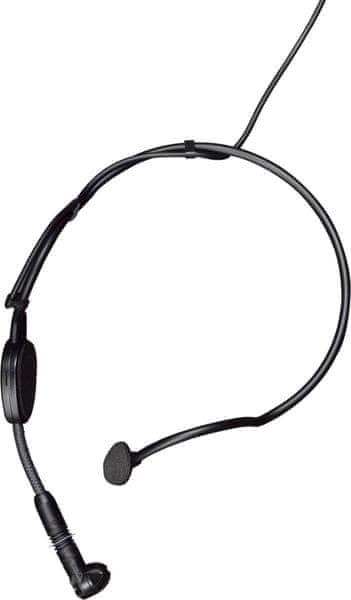 AKG C544 L Náhlavní kondenzátorový mikrofon