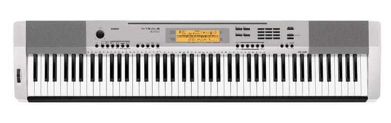 Casio CDP-230R S Přenosné digitální stage piano