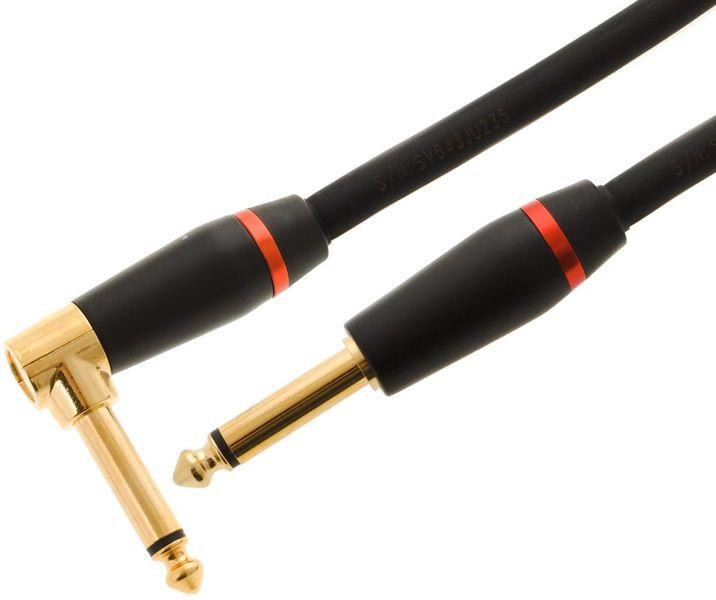 Monster M BASS2-21A Nástrojový kabel