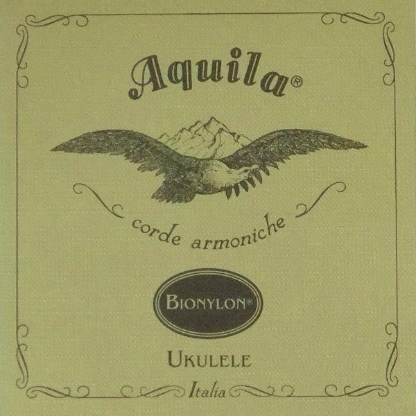Aquila 60U Struny pro koncertní ukulele