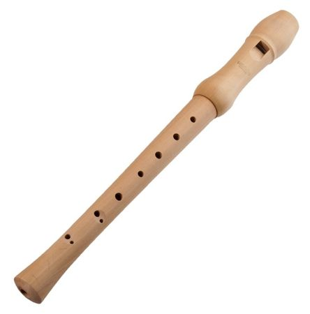 Smart WHO-4118B Sopránová flauta