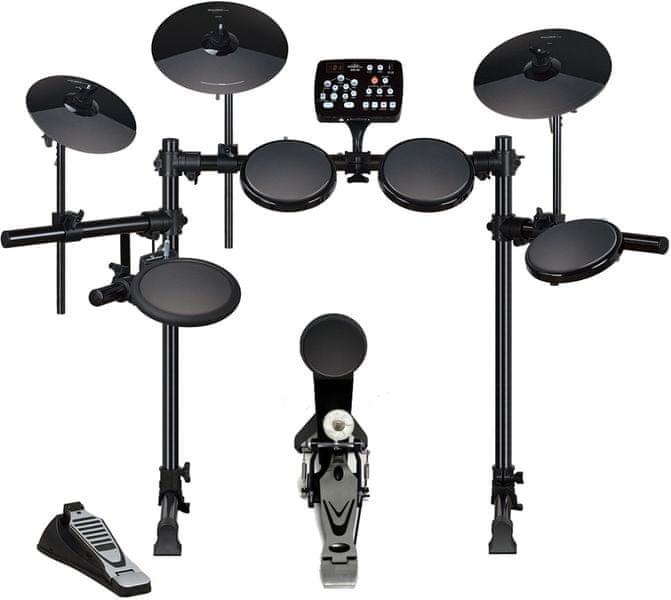 Soundsation RealKit One Elektronická bicí souprava