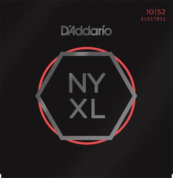 Daddario NYXL1052 Struny pro elektrickou kytaru