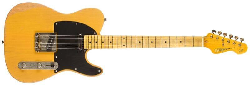 Vintage V52MR BS Elektrická kytara
