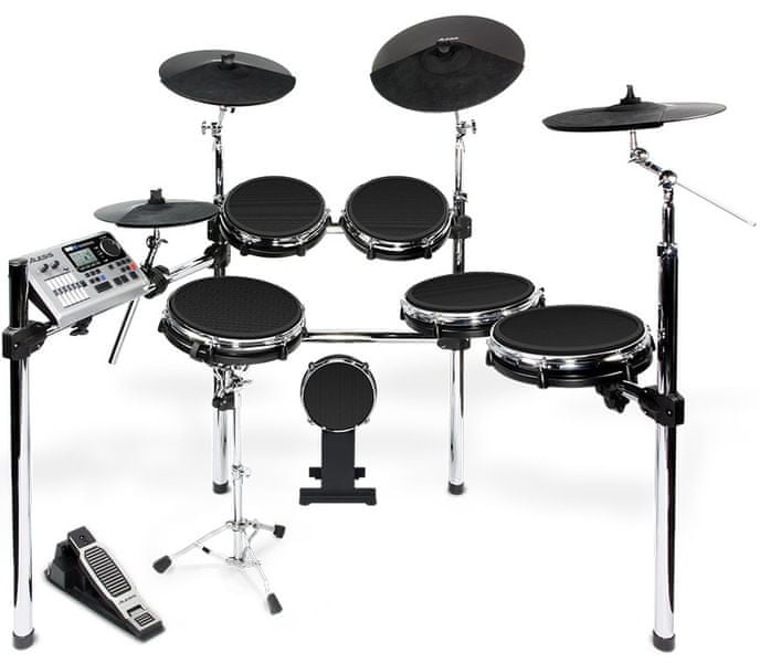 Alesis DM 10X Mesh Elektronická bicí souprava