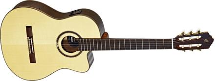 Ortega RCE158SN Klasická elektroakustická gitara