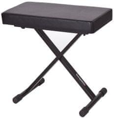 Bespeco SG9EX Klavírní stolička