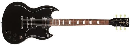 Vintage VS6B Elektrická gitara