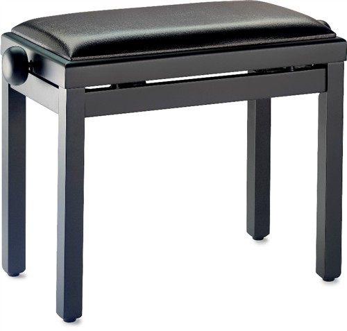 Stagg PB39 BKM SBK Klavírní stolička