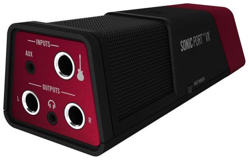 Line6 Sonic Port VX USB zvuková karta