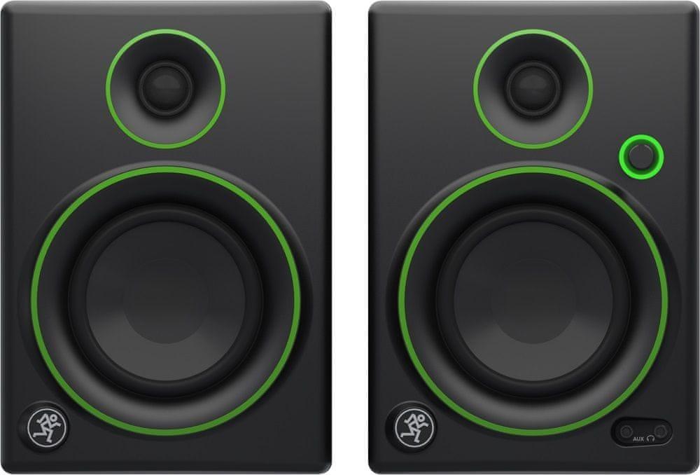 Mackie CR4 Aktivní studiové monitory