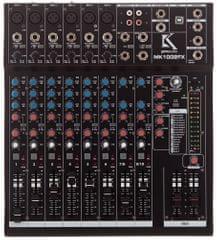 Kaifat MK1002FX Analogový mixážní pult