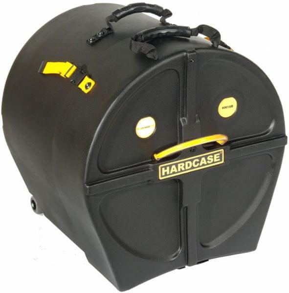 Hardcase HN16B Pevný obal na basový buben