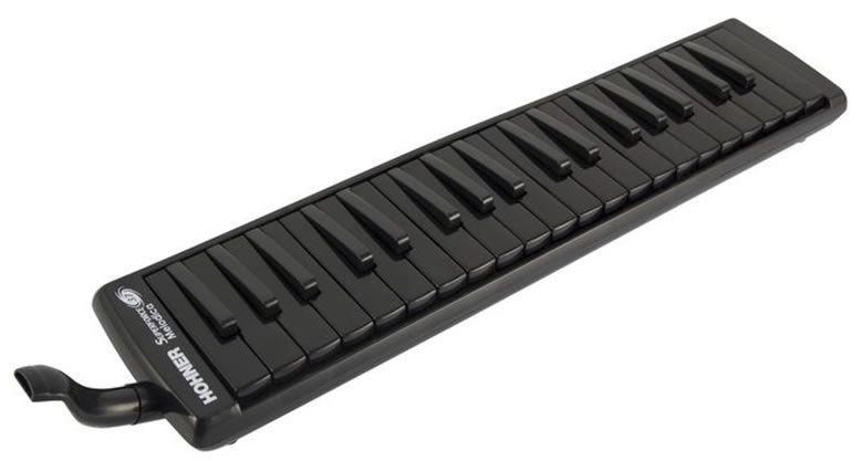 Hohner Melodica Superforce 37 Foukací klávesová harmonika