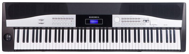 Kurzweil KA-110 Přenosné digitální stage piano