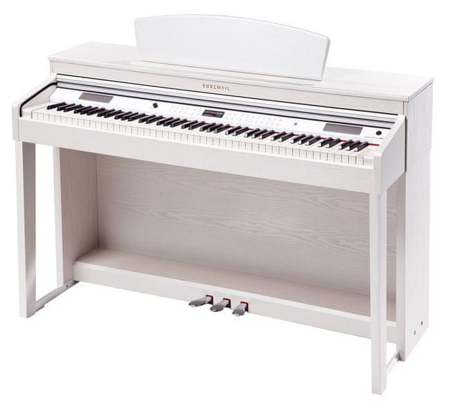 Kurzweil M3W WH Digitální piano