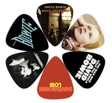 Perris Leathers David Bowie Picks I Signature trsátka