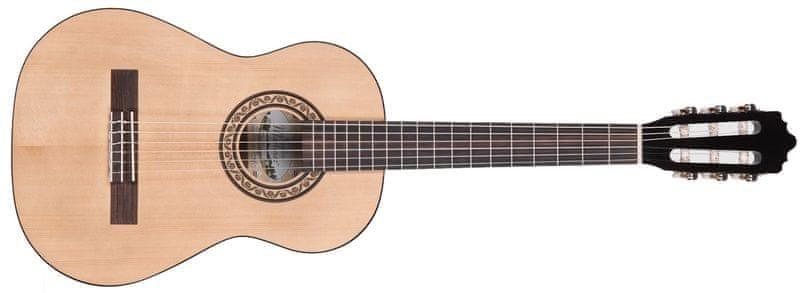 Santos Martinez SM12 Dětská klasická kytara