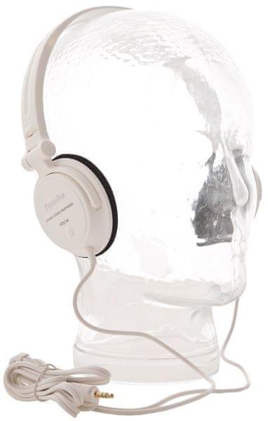 Superlux HD572A Studiová sluchátka