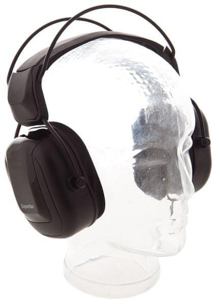 Superlux HD665 Studiová sluchátka