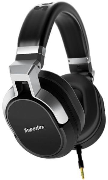 Superlux HD685 Studiová sluchátka