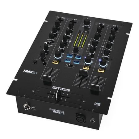 RELOOP RMX-33i  DJ mixážny pult