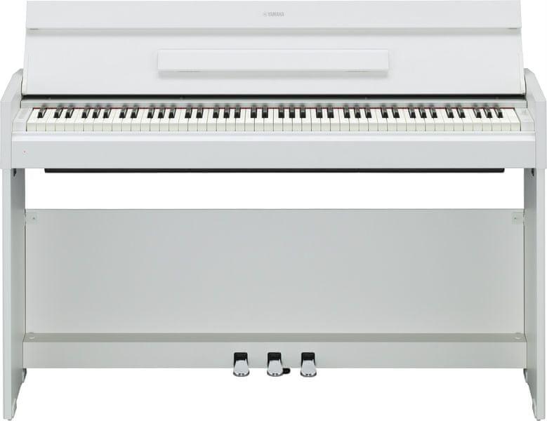 Yamaha YDP-S52 WH Digitální piano
