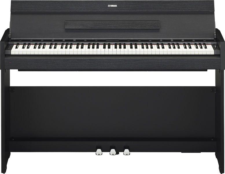 Yamaha YDP-S52 B Digitální piano