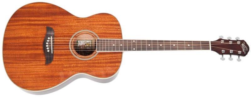 Oscar Schmidt OAM Akustická kytara