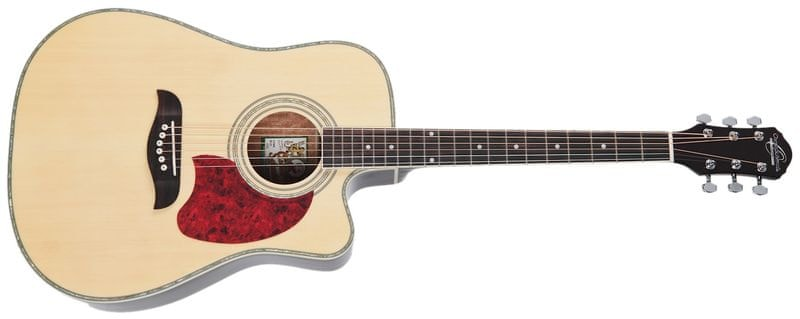 Oscar Schmidt OG2CE Elektroakustická kytara