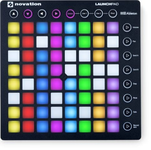 Novation Launchpad MK2 USB/MIDI kontroler