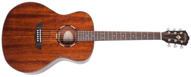 Washburn WLO12SE Elektroakustická kytara