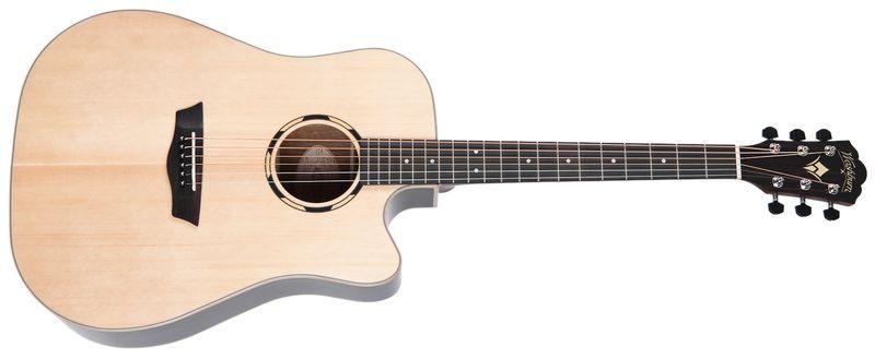 Washburn WLD20SCE Elektroakustická kytara