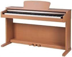 Sencor SDP 200 OAK Digitální piano