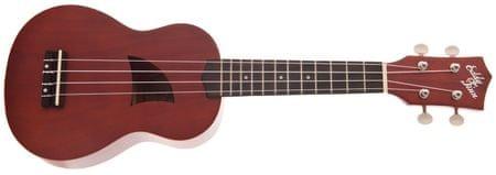 Eddy Finn EF-1S Akustické ukulele