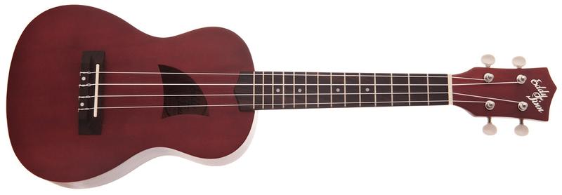 Eddy Finn EF-1C Akustické ukulele