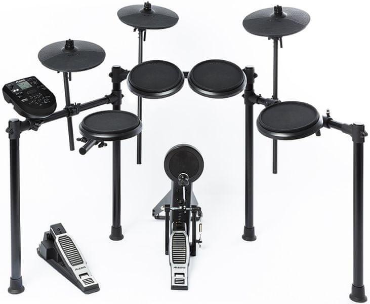 Alesis DM Nitro Kit Elektronická bicí souprava