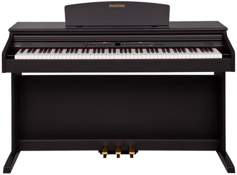 Dynatone SLP-150 RW Digitální piano