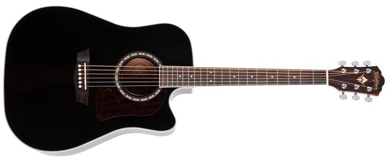 Washburn Heritage HD10SCEB Elektroakustická kytara