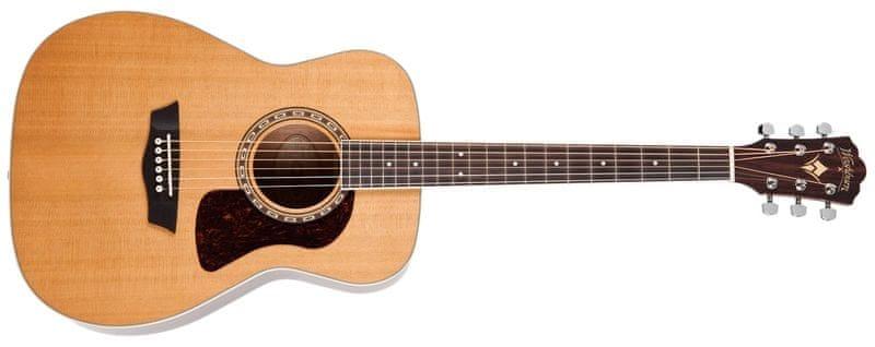 Washburn Heritage HF11S Akustická kytara