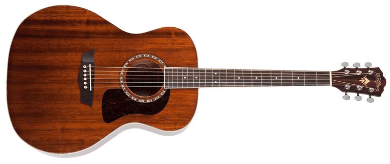 Washburn Heritage HG12S Akustická kytara
