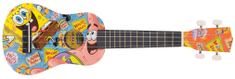 SpongeBob SBUK02 Dětské ukulele