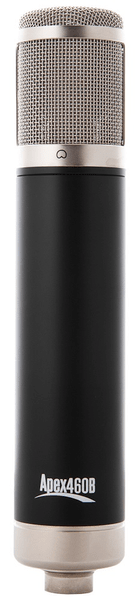 Apex 460B Lampový studiový mikrofon