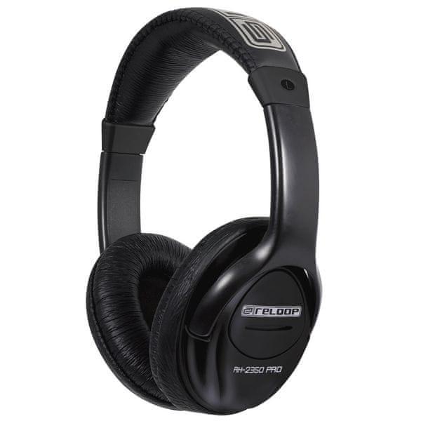 RELOOP RH-2350 PRO MK2 DJ sluchátka