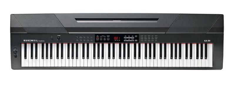 Kurzweil KA-90 Přenosné digitální stage piano