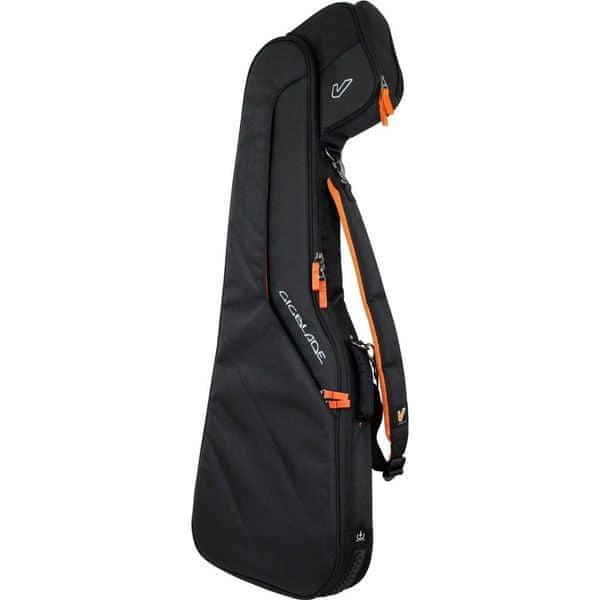 GruvGear GIGBLADE-EG-BLK Obal pro elektrickou kytaru