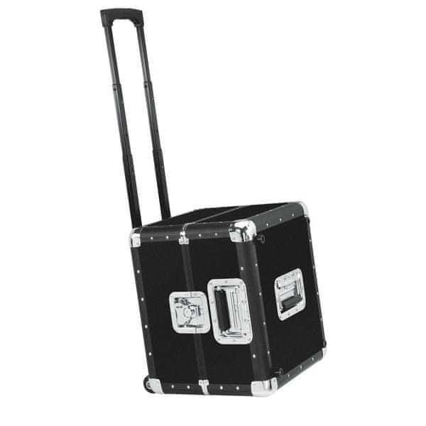 RELOOP 120 Trolley record case Kufr