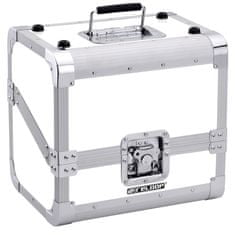 RELOOP 80 record case WH Case